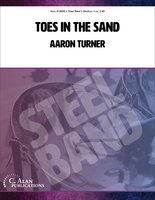 Toes in the Sand (Steel Band)