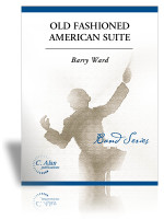Old Fashioned American Suite
