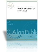 Funk Infusion (Perc Ens 8)