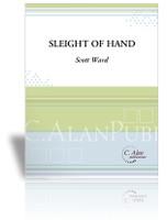 Sleight of Hand (Solo Multi-Percussion)
