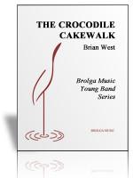 Crocodile Cakewalk, The