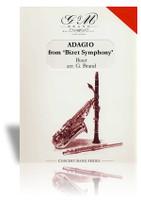 Adagio from 'Bizet Symphony' (Bizet)