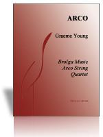 Arco (string quartet)
