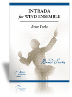 Intrada for Wind Ensemble