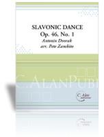 Slavonic Dance, Op. 46, No. 1 (Dvorak)