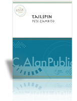 Tailspin (percussion ensemble)