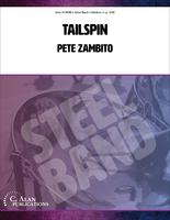 Tailspin (Steel Band)