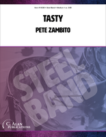 Tasty (Steel Band)