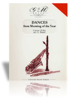 Dances from Morning of the Year (Holst)