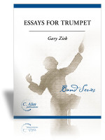 Essays for Trumpet & Wind Ensemble