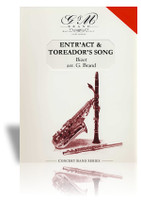 Entr'acte & Toreador's Song (Bizet)