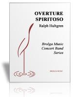 Overture Spiritoso