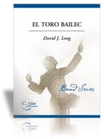"""El Toro Bailec (""""The Dancing Bull"""")"""