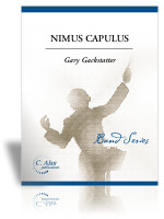 "Nimus Capulus (""Too Much Coffee"")"