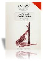 Fugal Concerto, A (Holst)