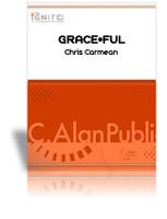 Grace•ful (Perc Ens 6-8)