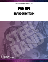 Pan Up! (Steel Band)