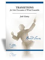 Transitions (wind ensemble)