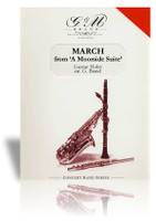 March from 'A Moorside Suite' (Holst)