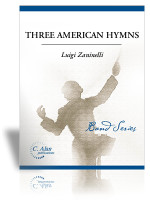 Three American Hymns