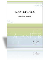 Adeste Fidelis (O Come, All Ye Faithful)