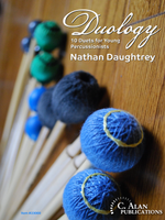 Duology: 10 Duets for Young Percussionists