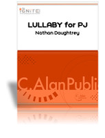 Lullaby for PJ