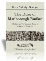 Duke of Marlborough Fanfare, The