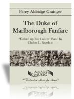 Duke of Marlborough Fanfare, The