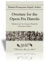 Overture to the Opera 'Fra Diavolo'