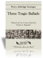Three Tragic Ballads