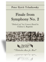 """Finale from 'Symphony No. 2' (""""The Little Russian"""")"""