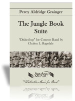 Jungle Book Suite, The