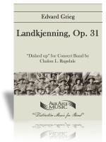 Landkjenning, Op. 31
