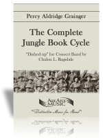 "Kipling's ""Jungle Book"" Cycle (complete)"