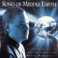 Song of Middle Earth (CD)
