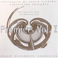 Premiers, Vol. I (CD)