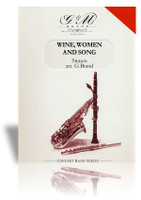 Wine, Woman and Song (Strauss)