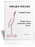 Sneaky Sneaky (Band Gr. 1)