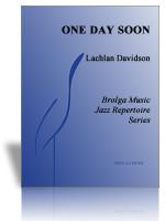 One Day Soon (Jazz Ens Gr. 4)