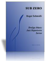 Sub Zero (Jazz Ens Gr. 4)