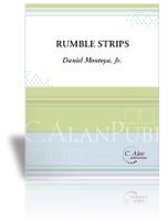Rumble Strips (Perc Ens 7 + Electronics)