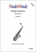 Kyrie Eleison (Band Gr. 3)
