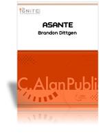 Asante (Perc Ens 6+)