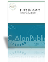 Fuze Summit (Perc Ens 9)