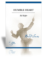 Humble Heart (Band Gr. 1.5)