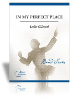 In My Perfect Place (Band Gr. 3)