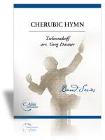 Cherubic Hymn (Band Gr. 3) - Tschesnokoff