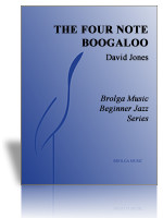 Four Note Boogaloo, The (Jazz Ens Gr. 1)