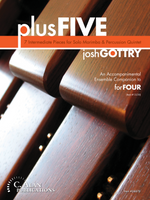 Plus Five: 7 Intermediate Pieces for Solo Marimba & Percussion Quintet